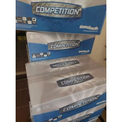 Kulki Tomahawk competition